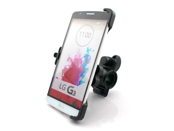 PDA Держатель Bicycle Holder LG G3, LG D850, LG D855 на велосипед, скутер (D850CAR05)